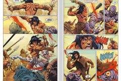 Conan 6: Nergalova paže - ukázk